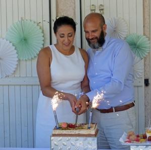 Mariage de Radia et Vincent
